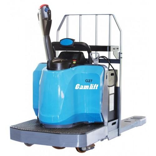 Xe nâng điện thấp 2700kg/3600kg GamLift G27/G36