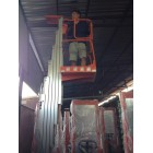 Thang nâng bằng điện cao 8 mét - 150kg GTWY-S