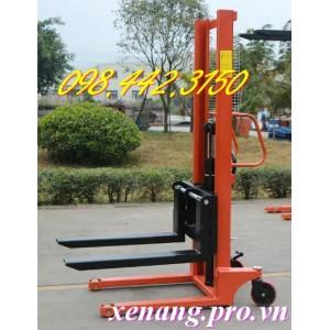 Xe nâng tay cao 2000kg E2.0T/1.6M
