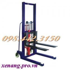 Xe nâng tay cao 500kg A1.0T/1.6M-05