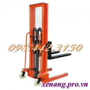 Xe nâng tay cao 1500kg A2.0T/1.6M-15