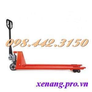 Xe nâng tay siêu dài 2000mm LC20/20