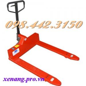 Xe nâng tay siêu rộng LC20/838